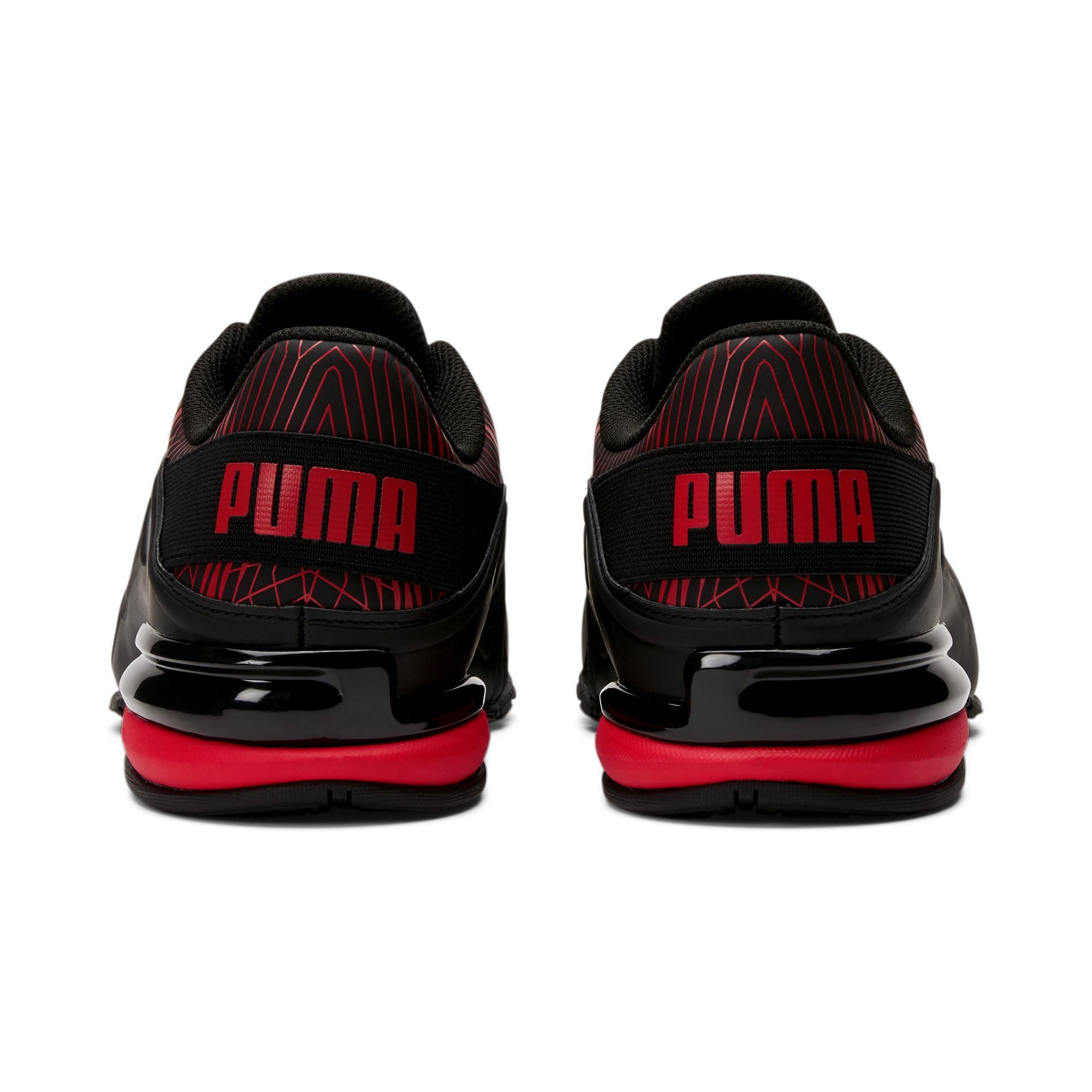 PUMA-Men-039-s-Viz-Runner-Graphic-Sneakers thumbnail 32