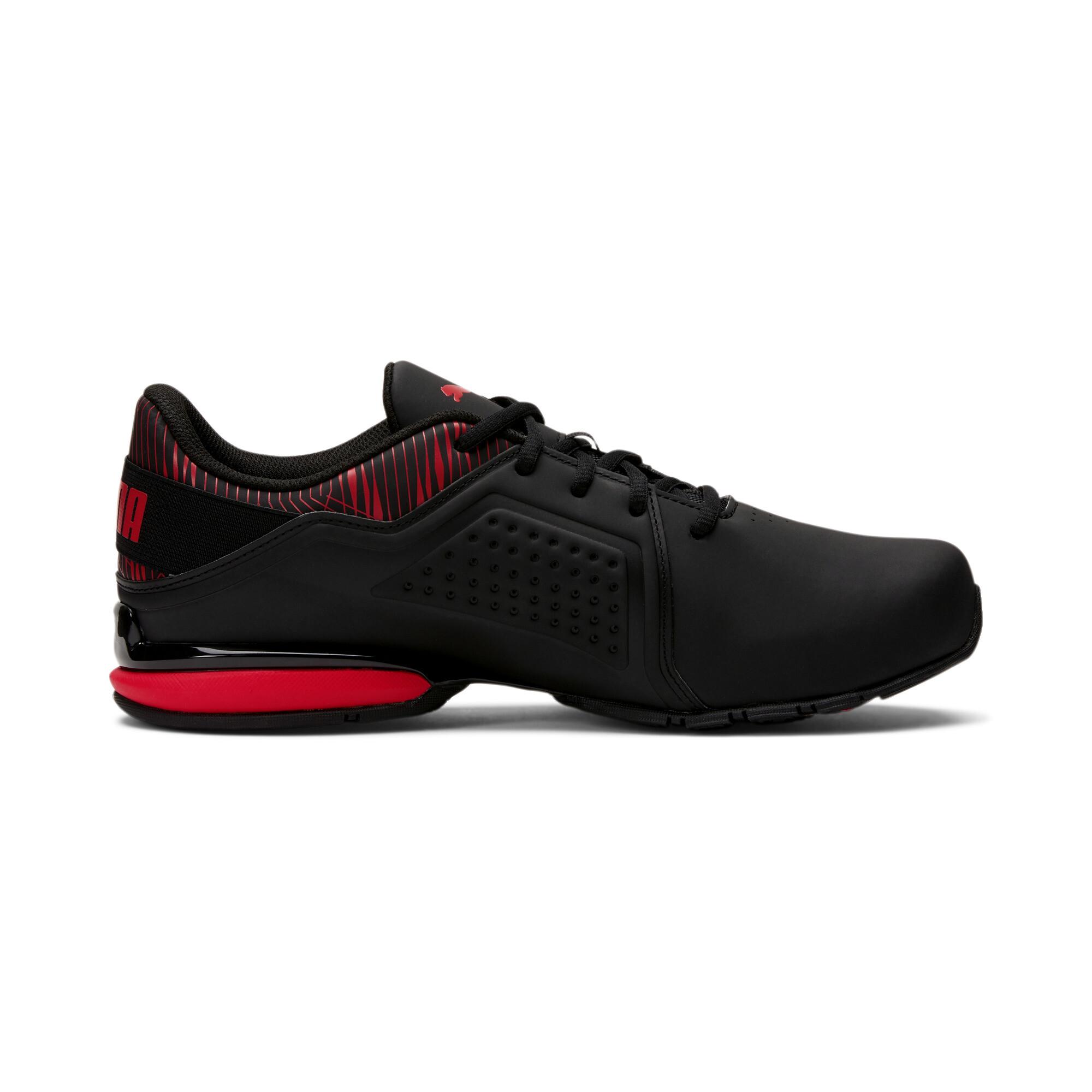 PUMA-Men-039-s-Viz-Runner-Graphic-Sneakers thumbnail 35
