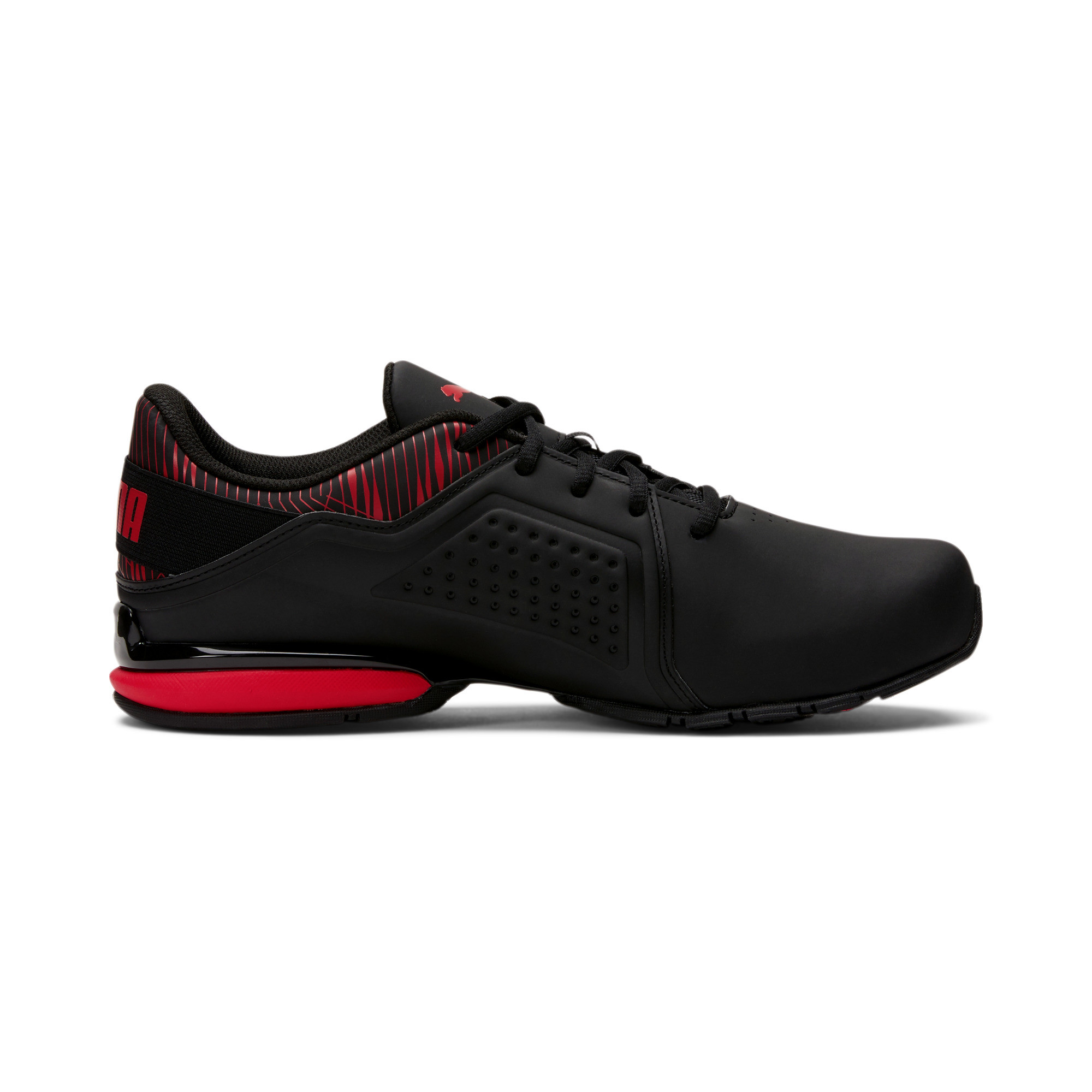 thumbnail 11 - PUMA Men's Viz Runner Graphic Sneakers
