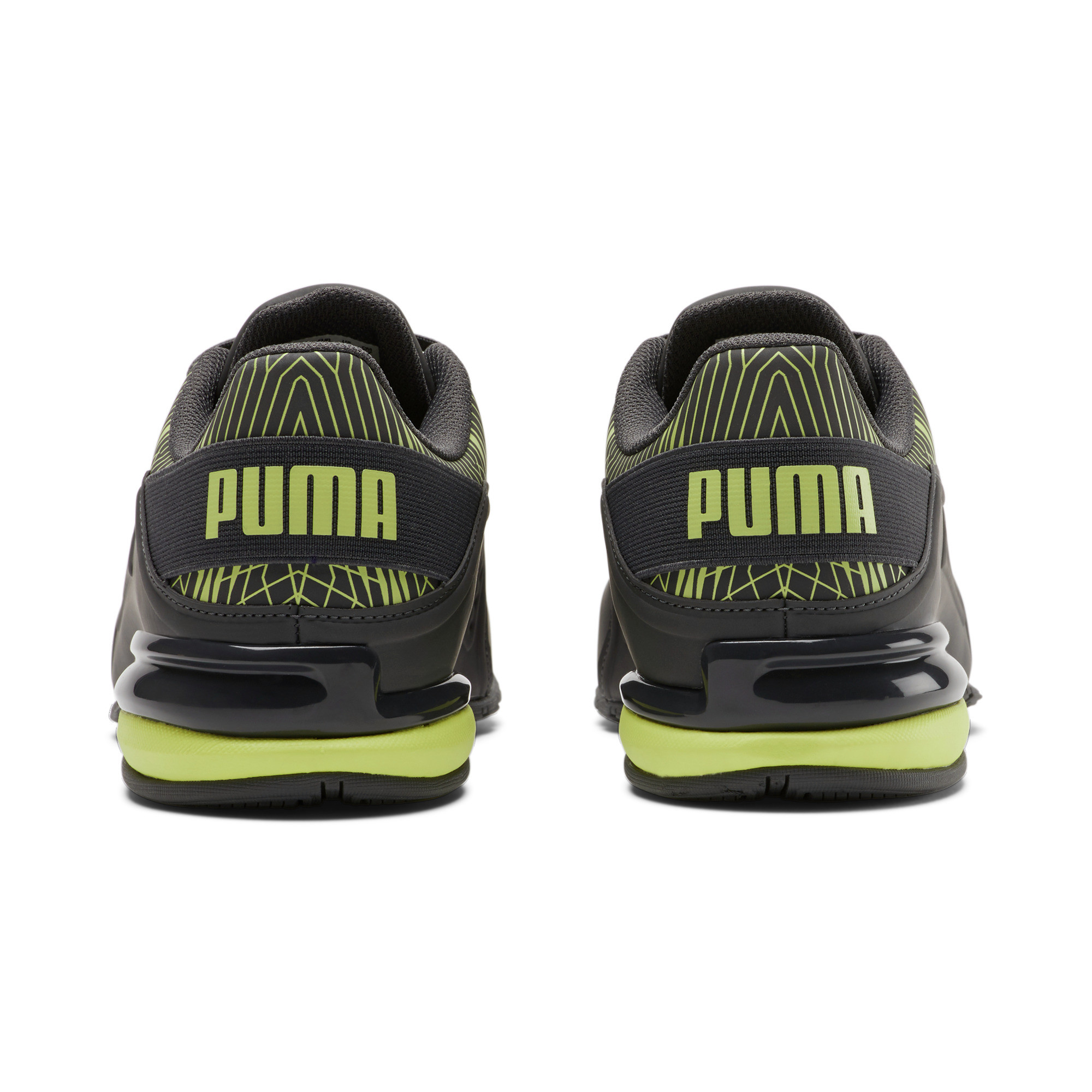 PUMA-Men-039-s-Viz-Runner-Graphic-Sneakers thumbnail 21