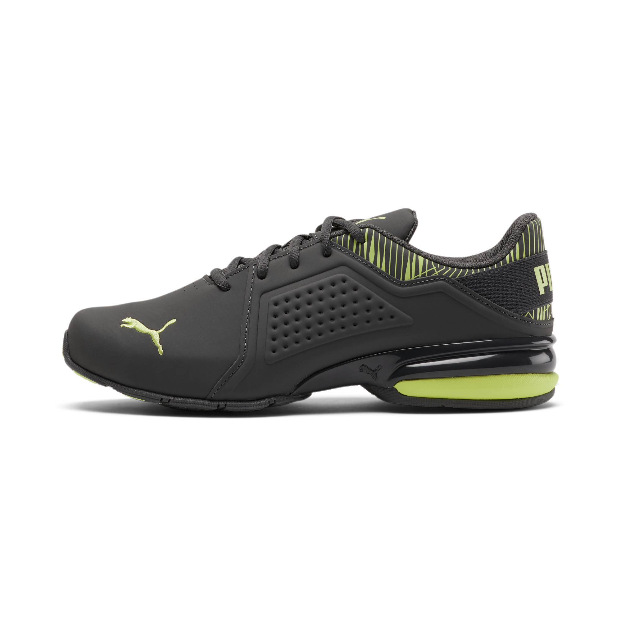 PUMA-Men-039-s-Viz-Runner-Graphic-Sneakers thumbnail 22