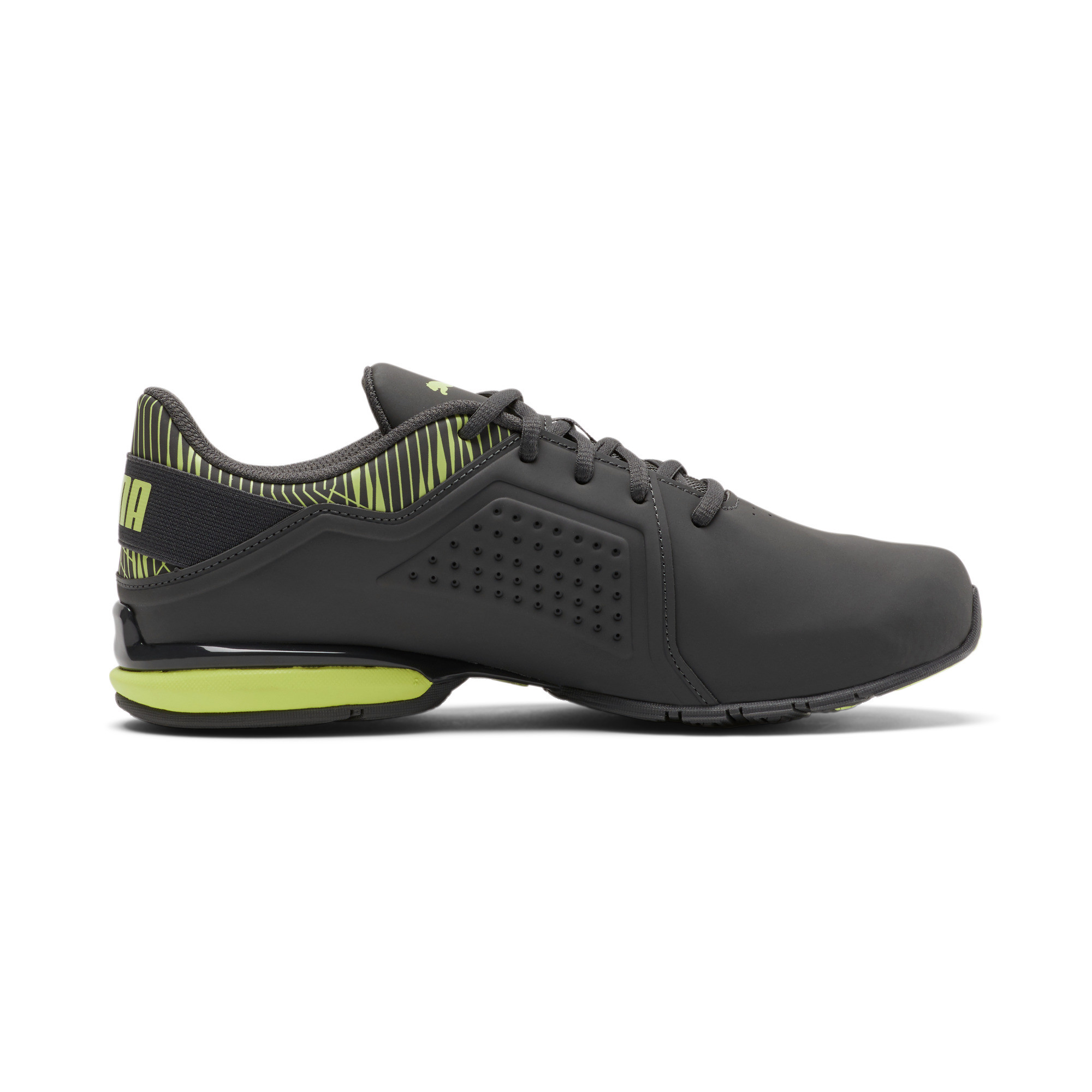 PUMA-Men-039-s-Viz-Runner-Graphic-Sneakers thumbnail 24