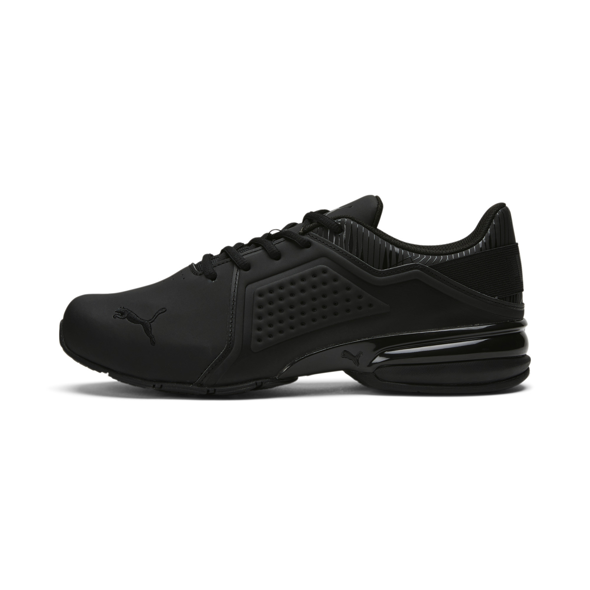 PUMA-Men-039-s-Viz-Runner-Graphic-Sneakers thumbnail 27