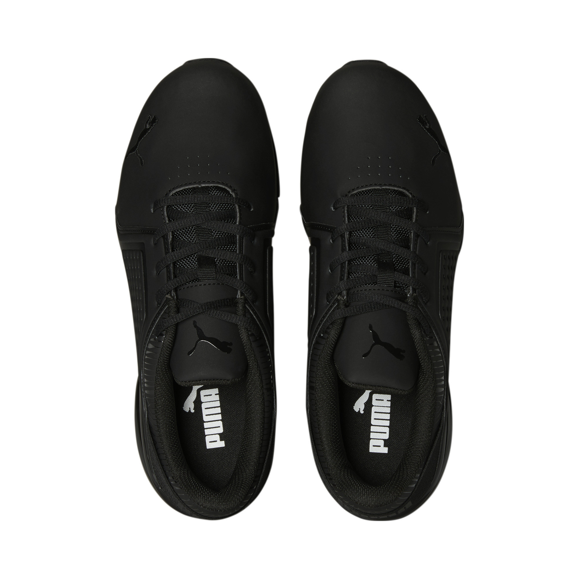 PUMA-Men-039-s-Viz-Runner-Graphic-Sneakers thumbnail 30