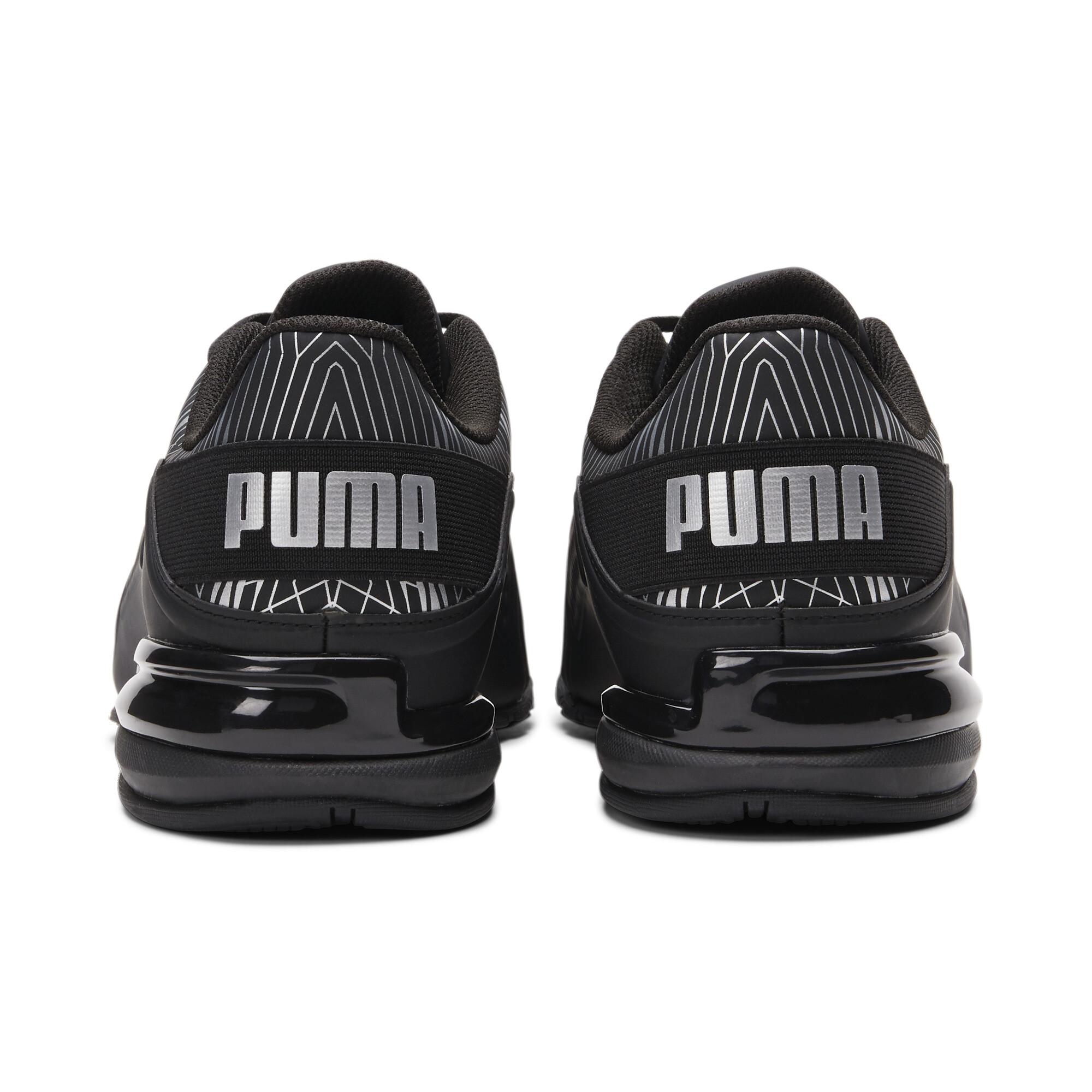 thumbnail 14 - PUMA Men's Viz Runner Graphic Sneakers