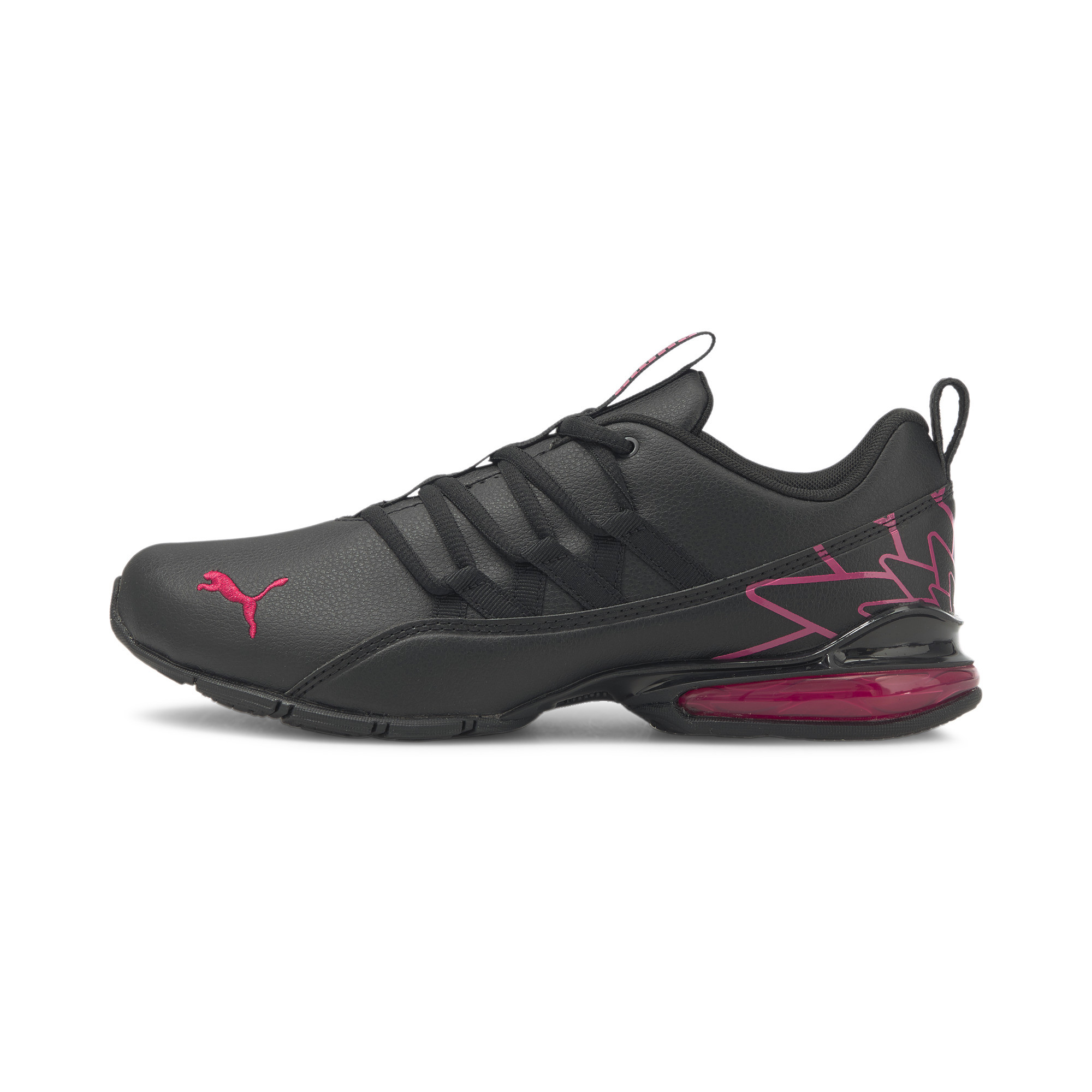 PUMA-Women-039-s-Riaze-Prowl-Graphic-Training-Shoes thumbnail 4