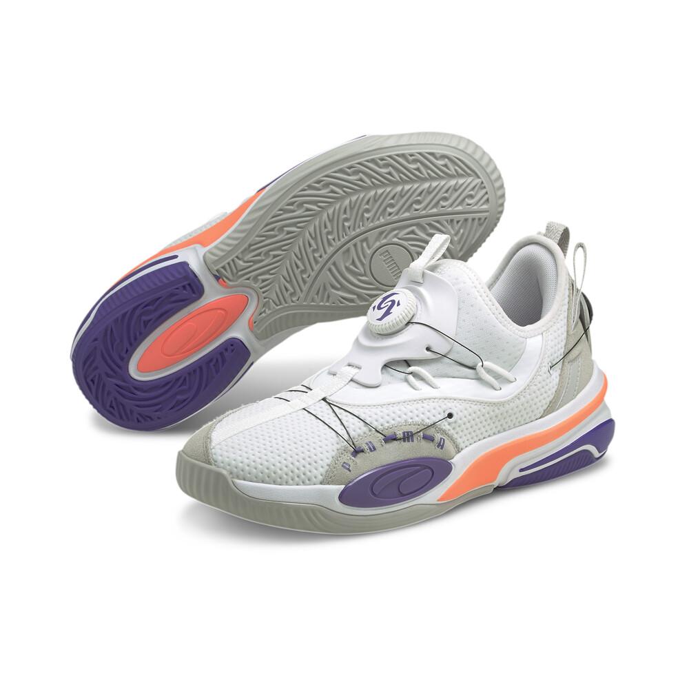 Image PUMA Double Disc Basketball Shoes #2