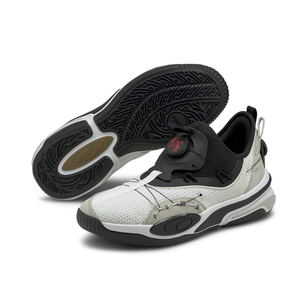 Image PUMA Double Disc Basketball Shoes #2