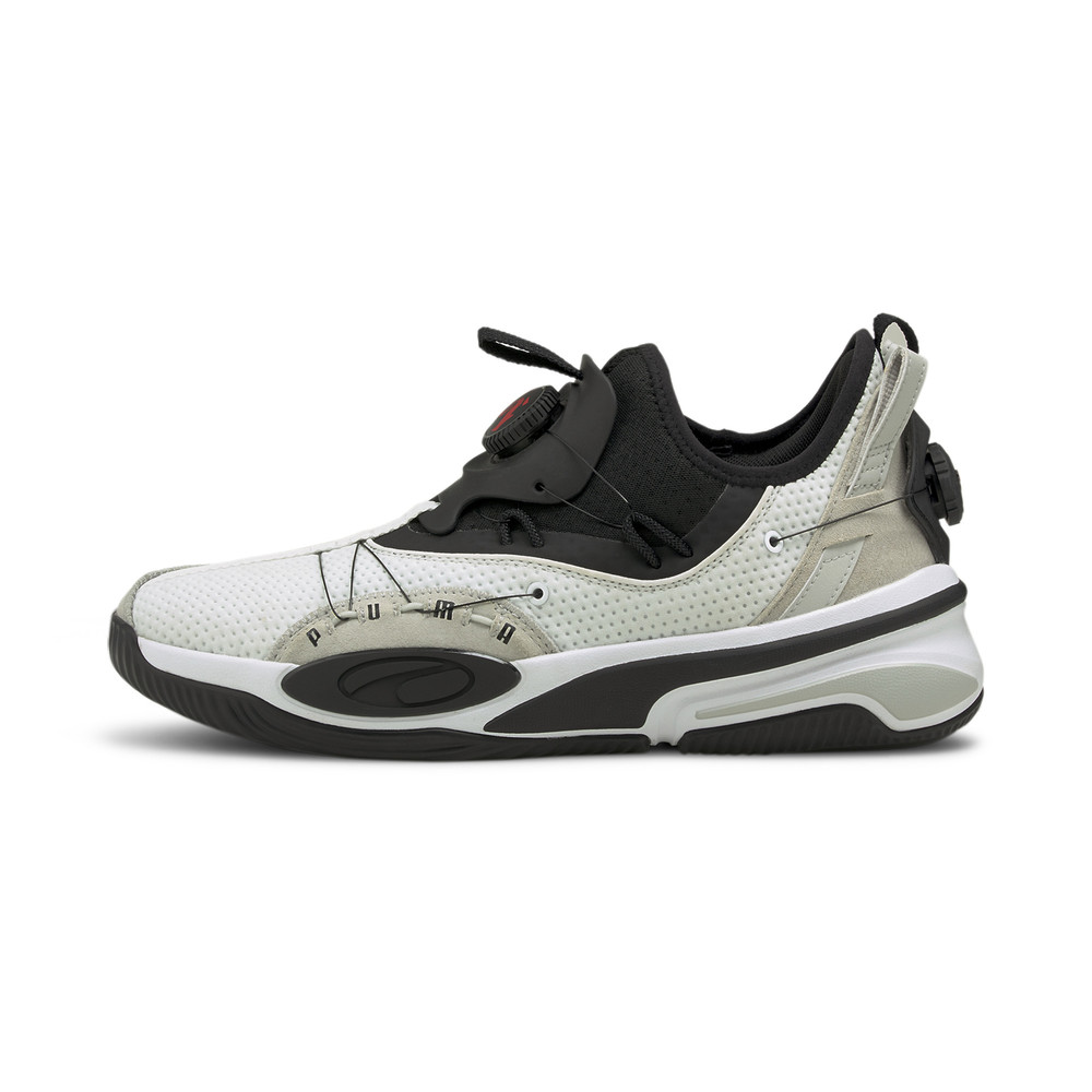 Image PUMA Double Disc Basketball Shoes #1