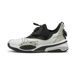Double Disc Basketball Shoes