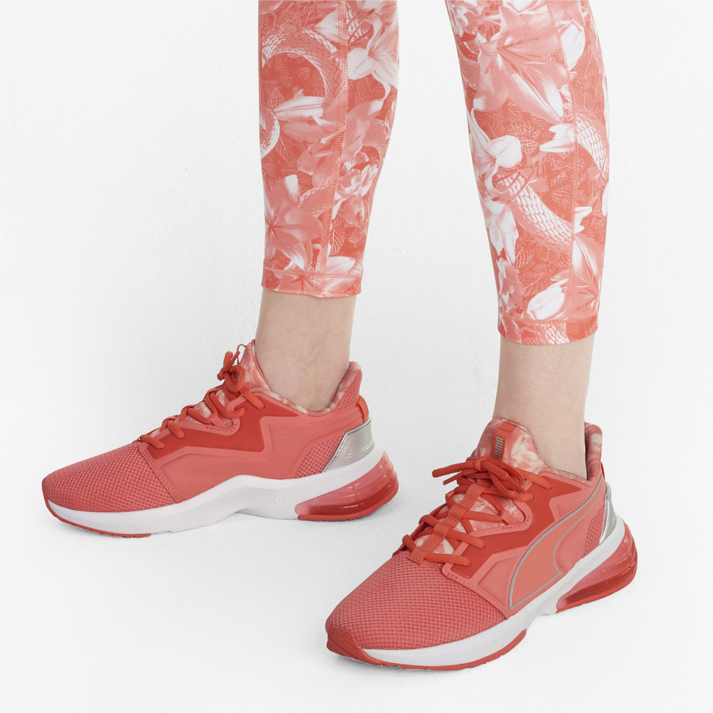 Image PUMA LVL-UP XT Untamed Floral Women's Training Shoes #2