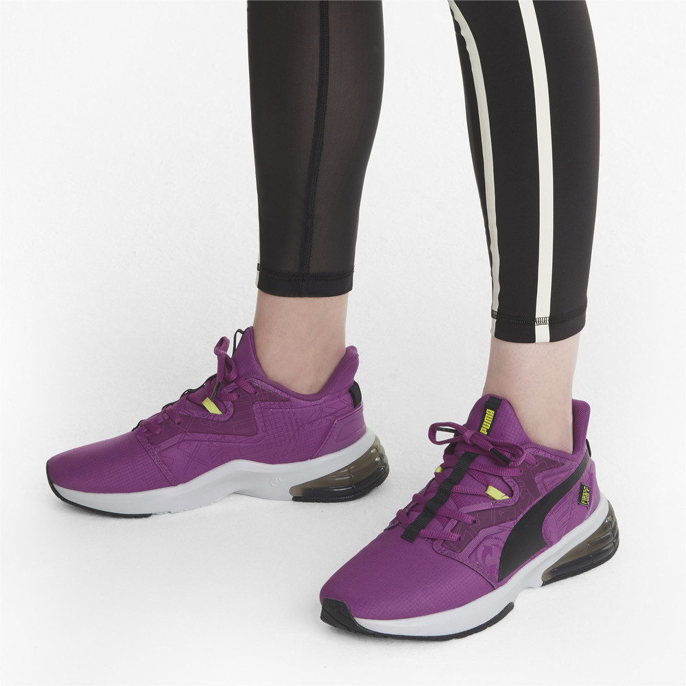 Image PUMA PUMA x FIRST MILE LVL-UP Women's Training Shoes #2