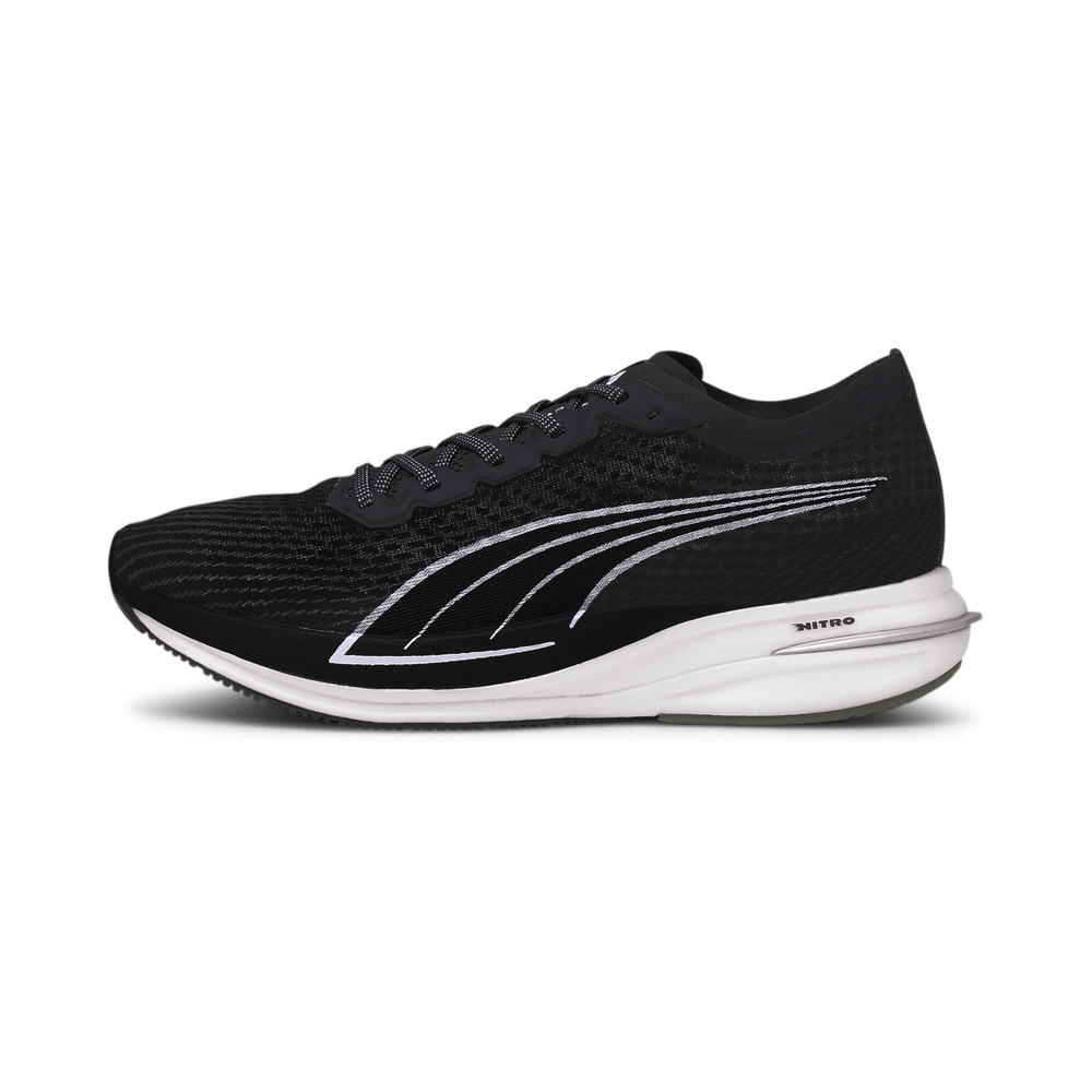 Image PUMA Deviate Nitro Men's Running Shoes #1