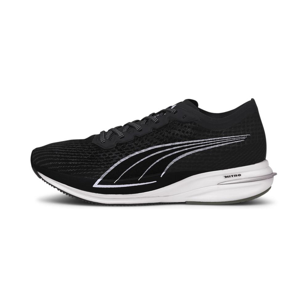 Image PUMA Deviate Nitro Men's Running Shoes #1