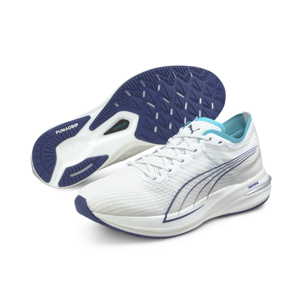 Image PUMA Deviate Nitro Men's Running Shoes #2