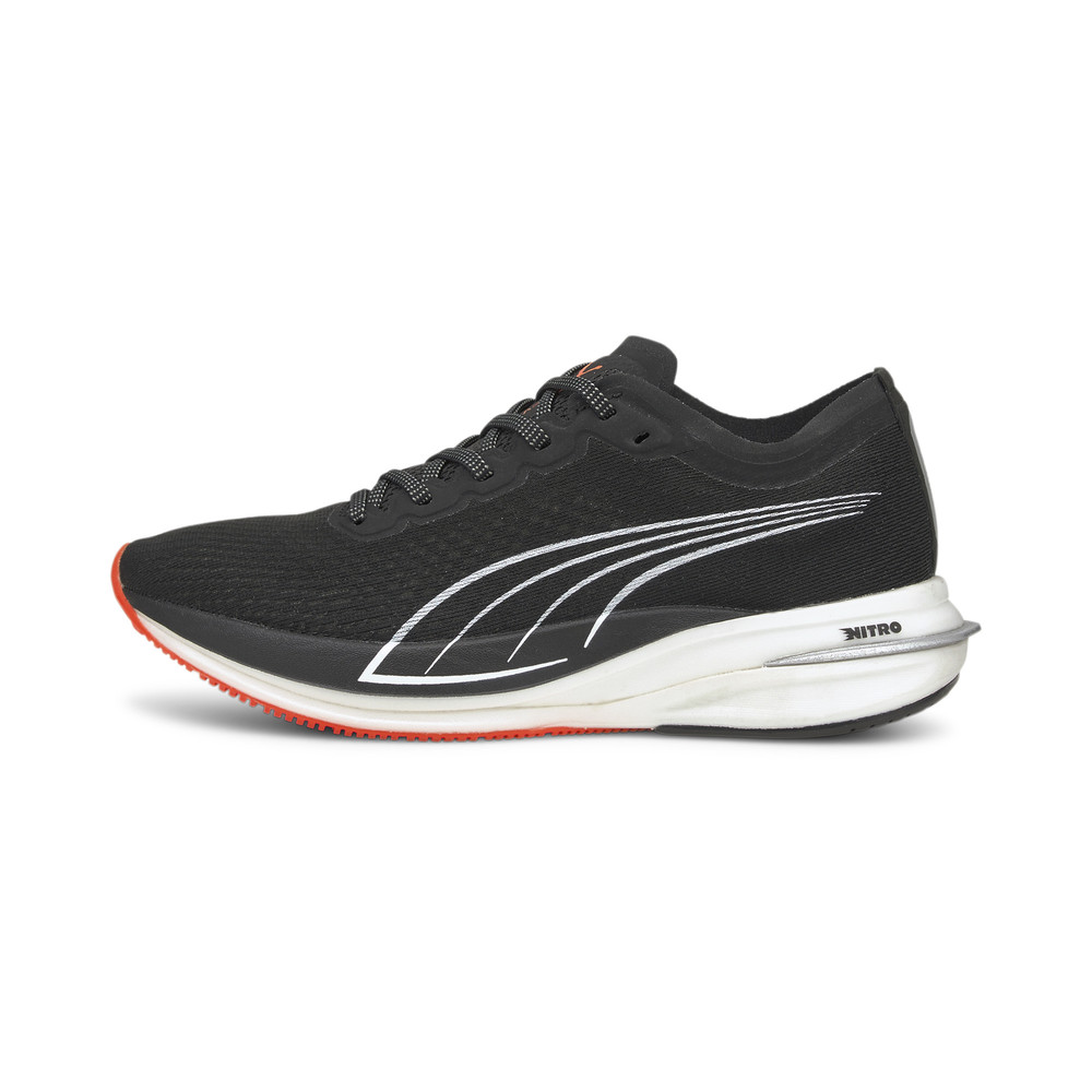 Image PUMA Deviate Nitro Women's Running Shoes #1