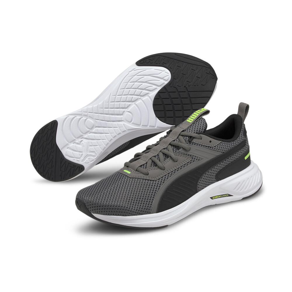 Image PUMA Scorch Runner Running Shoes #2