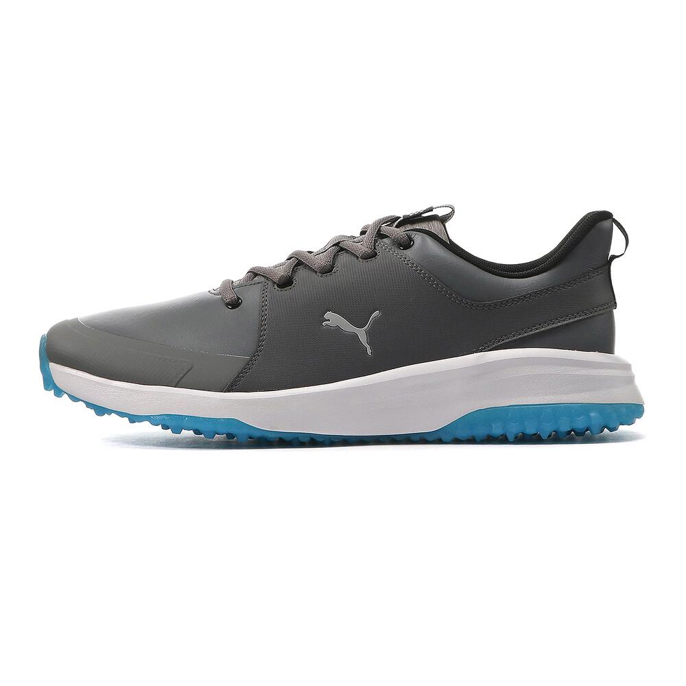 Image PUMA Grip Fusion Pro 3.0 Men's Golf Shoes #1