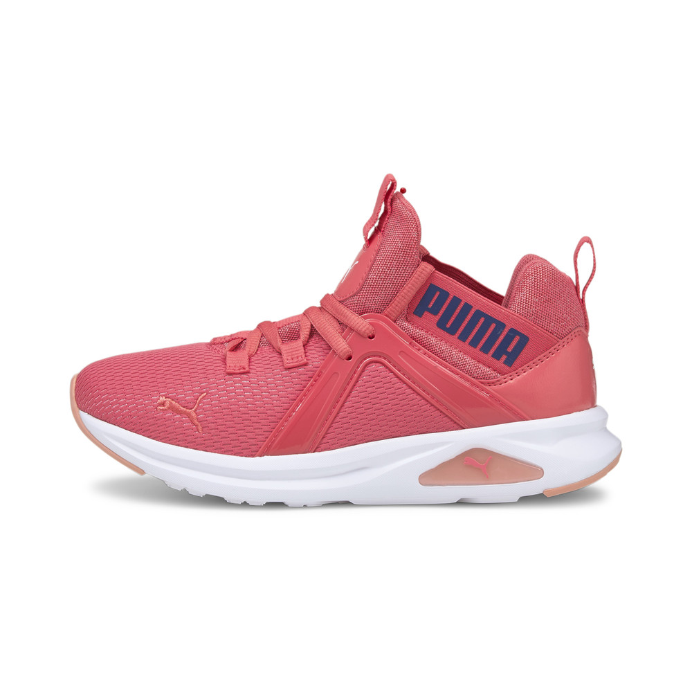 Image PUMA Enzo 2 Sparkle Youth Sneakers #1