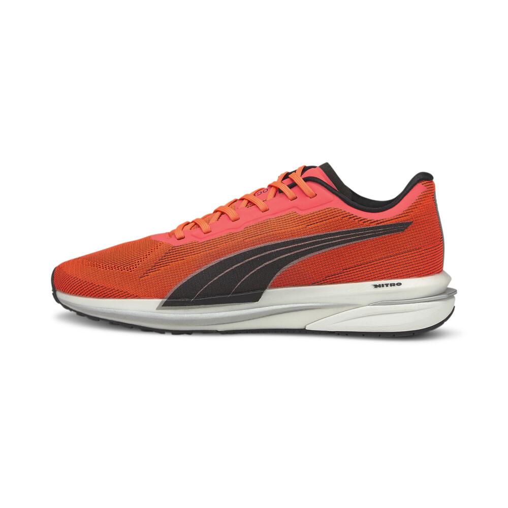 Image PUMA Velocity Nitro Men's Running Shoes #1
