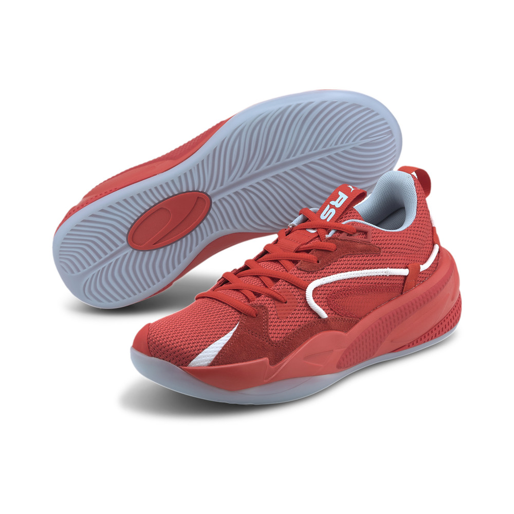 Image PUMA RS-Dreamer Blood, Sweat and Tears Basketball Shoes #2