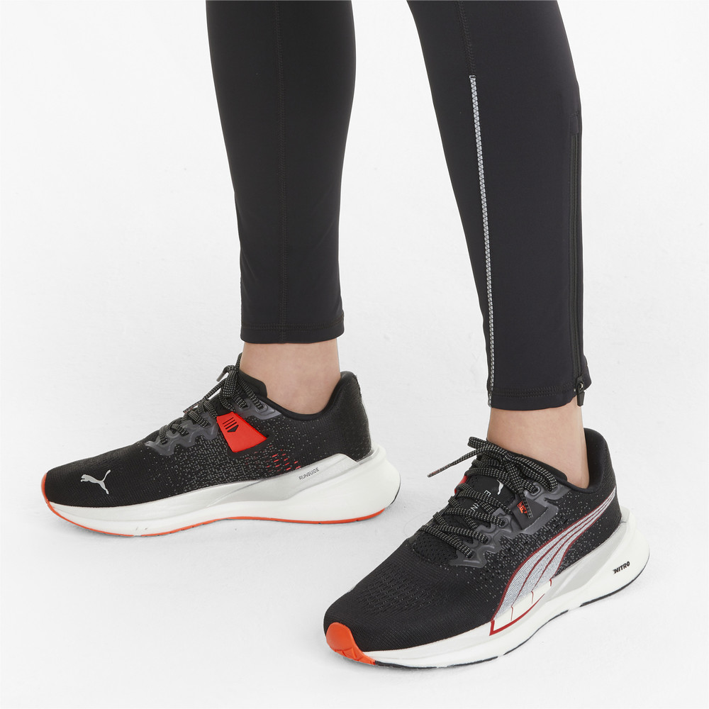 Image PUMA Eternity Nitro Women's Running Shoes #2