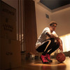 Image PUMA Dreamer 2 Mid Basketball Shoes #7