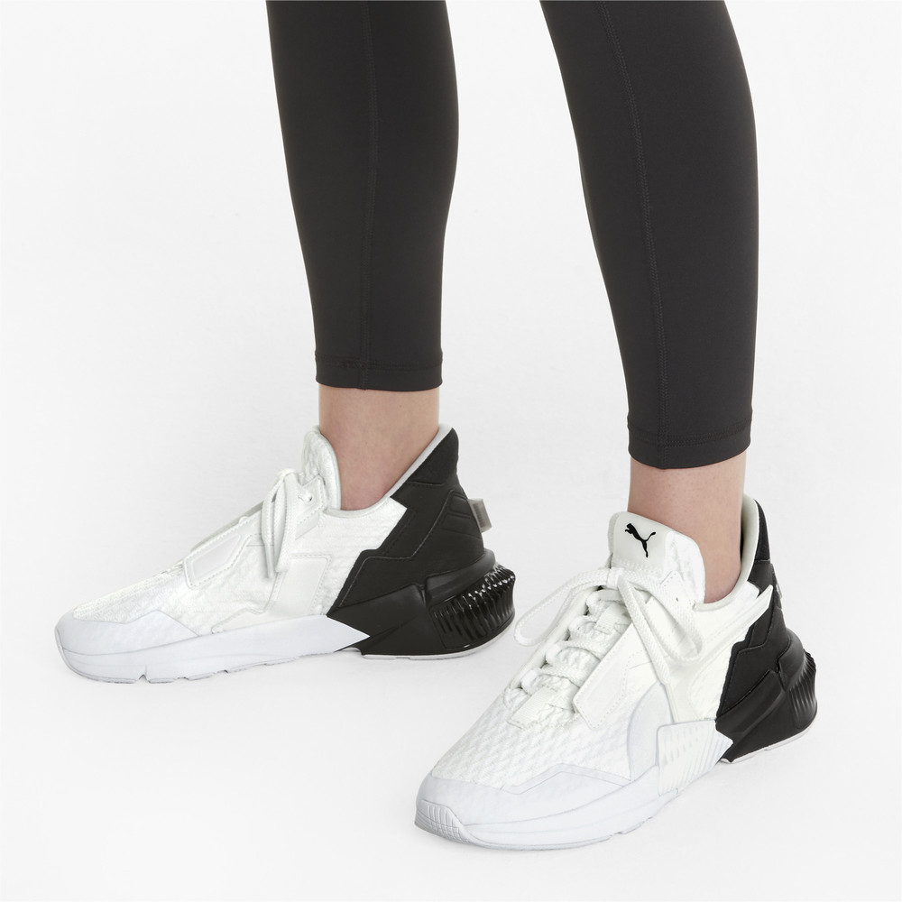 Image PUMA Provoke XT Block Women's Training Shoes #2