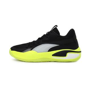Image PUMA Court Rider Basketball Shoes