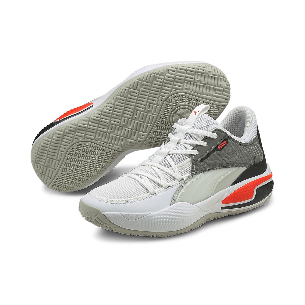 Image PUMA Court Rider Basketball Shoes #2