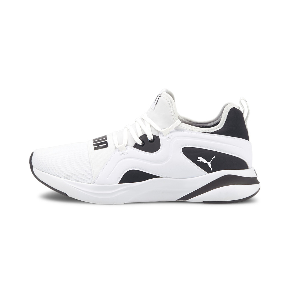 Image PUMA Softride Rift Breeze Men's Running Shoes #1