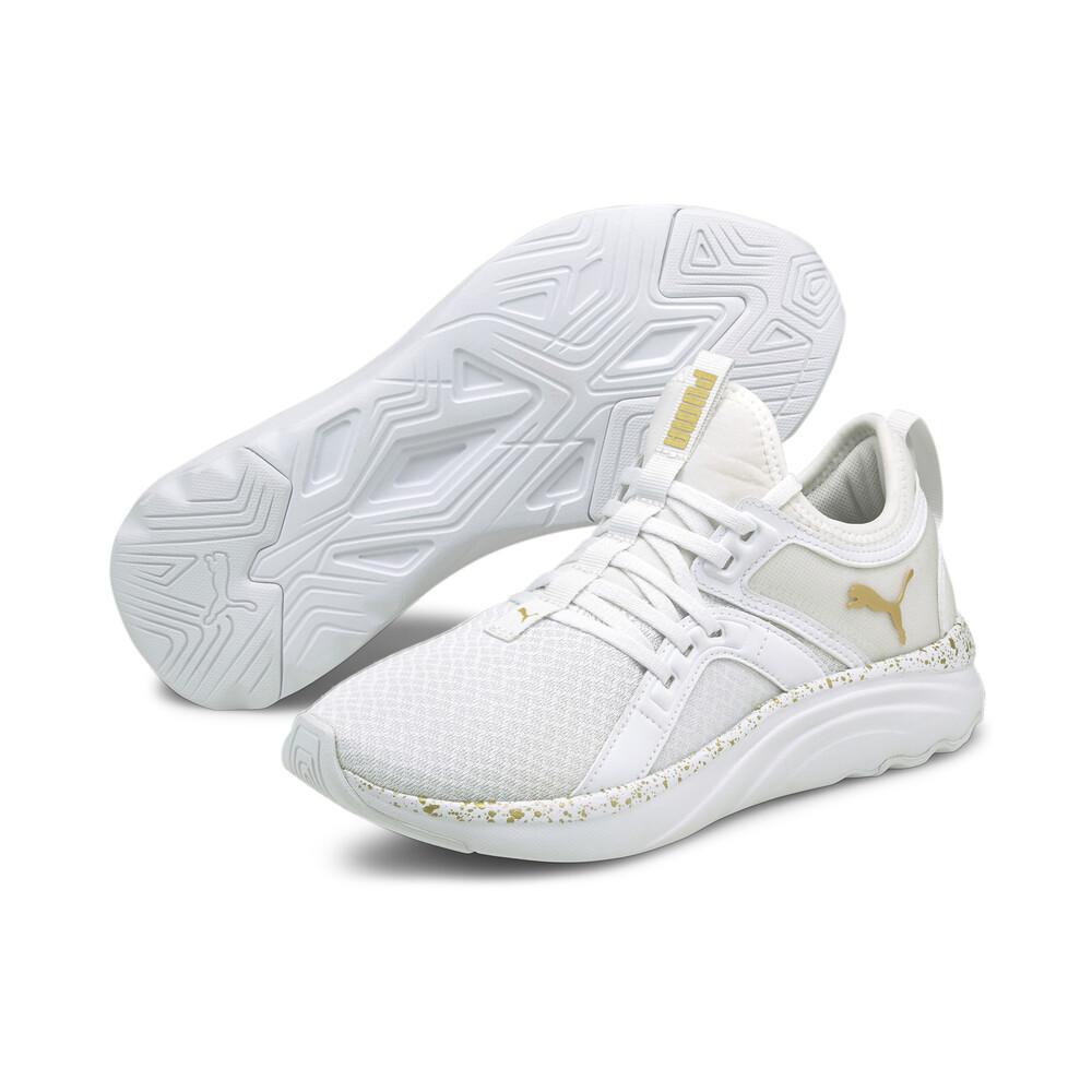 Image PUMA Softride Sophia Shimmer Women's Running Shoes #2
