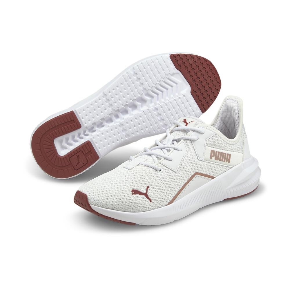 Image PUMA Platinum Shimmer Women's Training Shoes #2