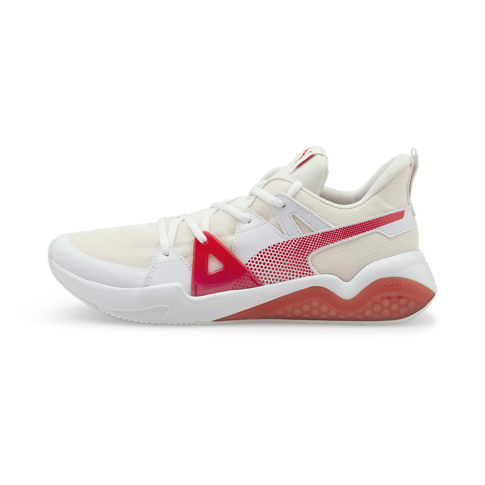 Image PUMA Cell Fraction Knit Men's Running Shoes #1
