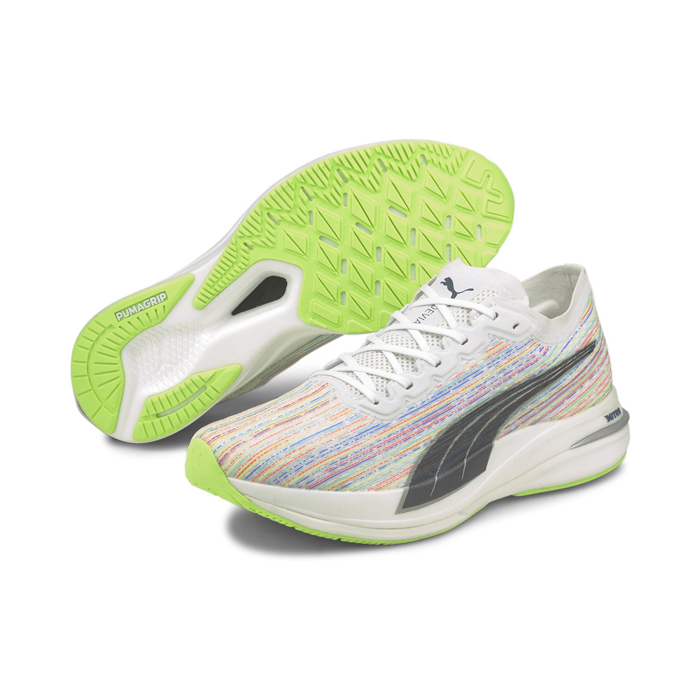 Image PUMA Deviate Nitro SP Men's Running Shoes #2