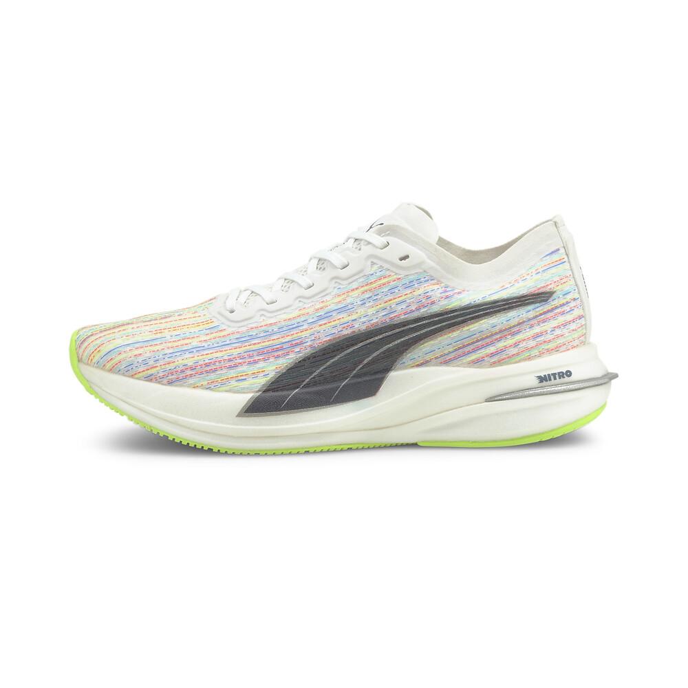 Image PUMA Deviate Nitro SP Women's Running Shoes #1