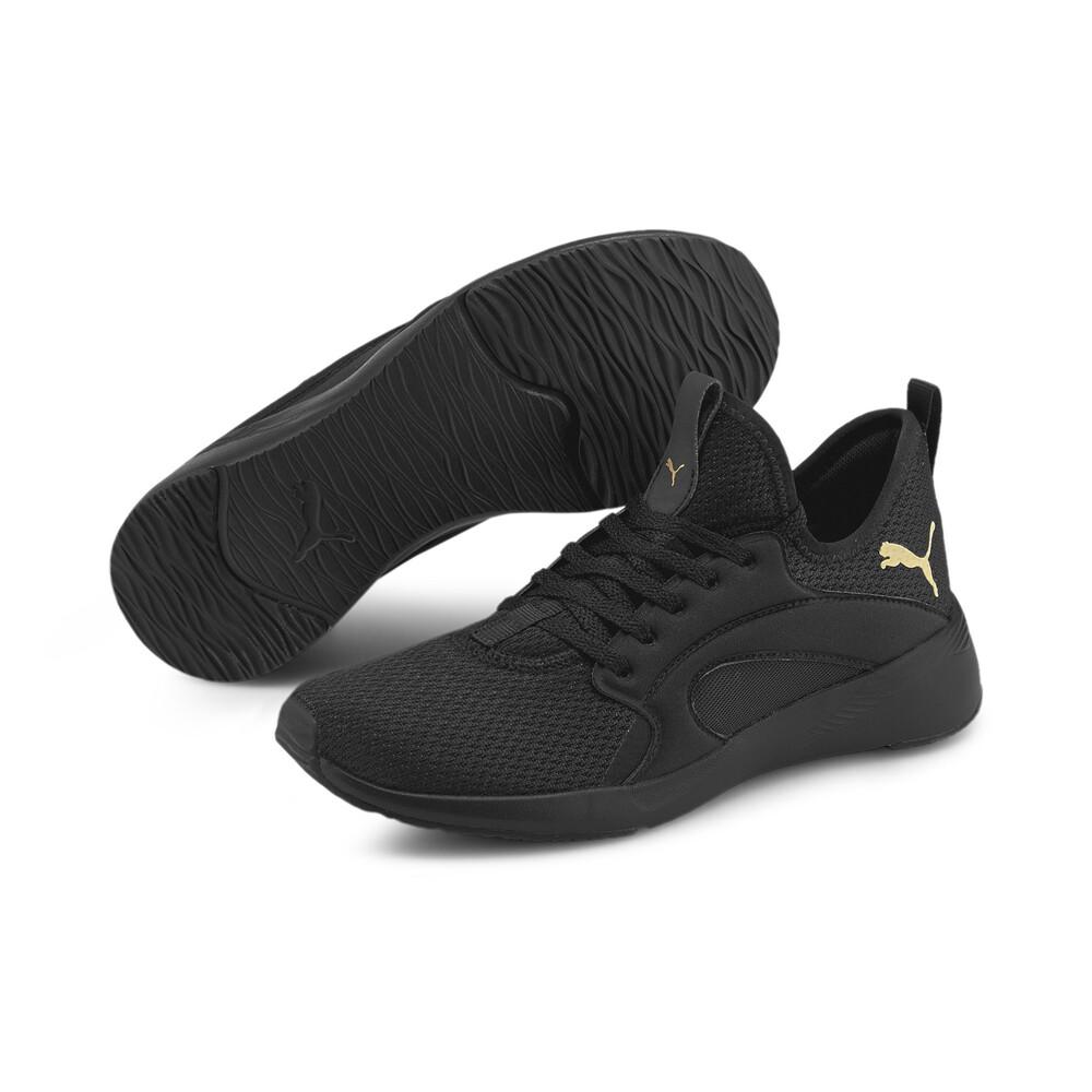 Image PUMA Better Foam Adore Shine Women's Running Shoes #2