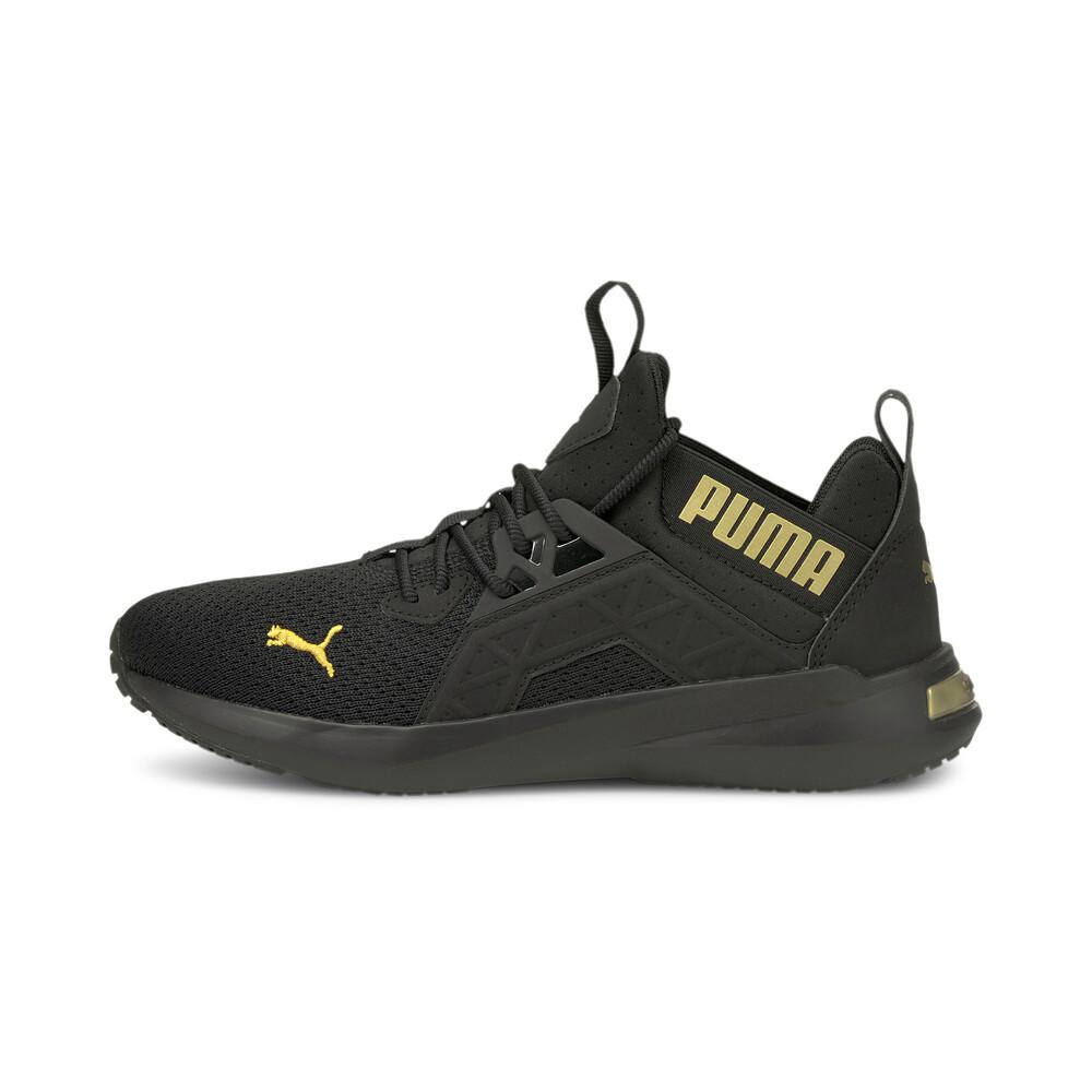 Image PUMA Softride Enzo NXT Shine Women's Running Shoes #1