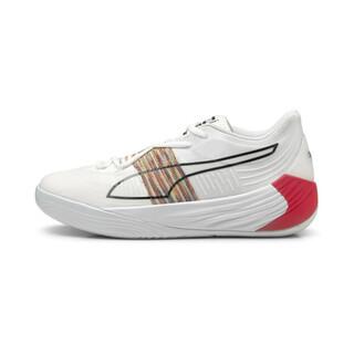 Image PUMA Fusion Nitro Spectra Basketball Shoes