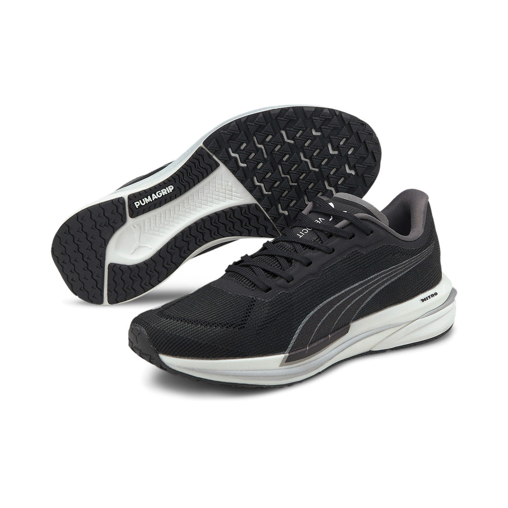 Image PUMA Velocity Nitro Women's Running Shoes #2