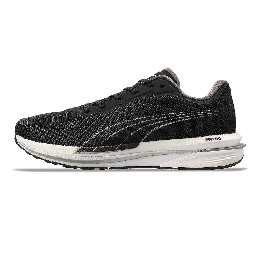 Image PUMA Velocity Nitro Women's Running Shoes #1