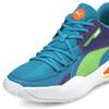 Image PUMA Court Rider Rugrats Basketball Shoes #7