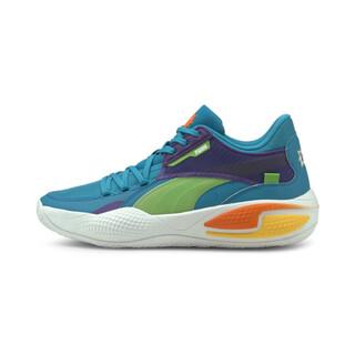 Image PUMA Court Rider Rugrats Basketball Shoes