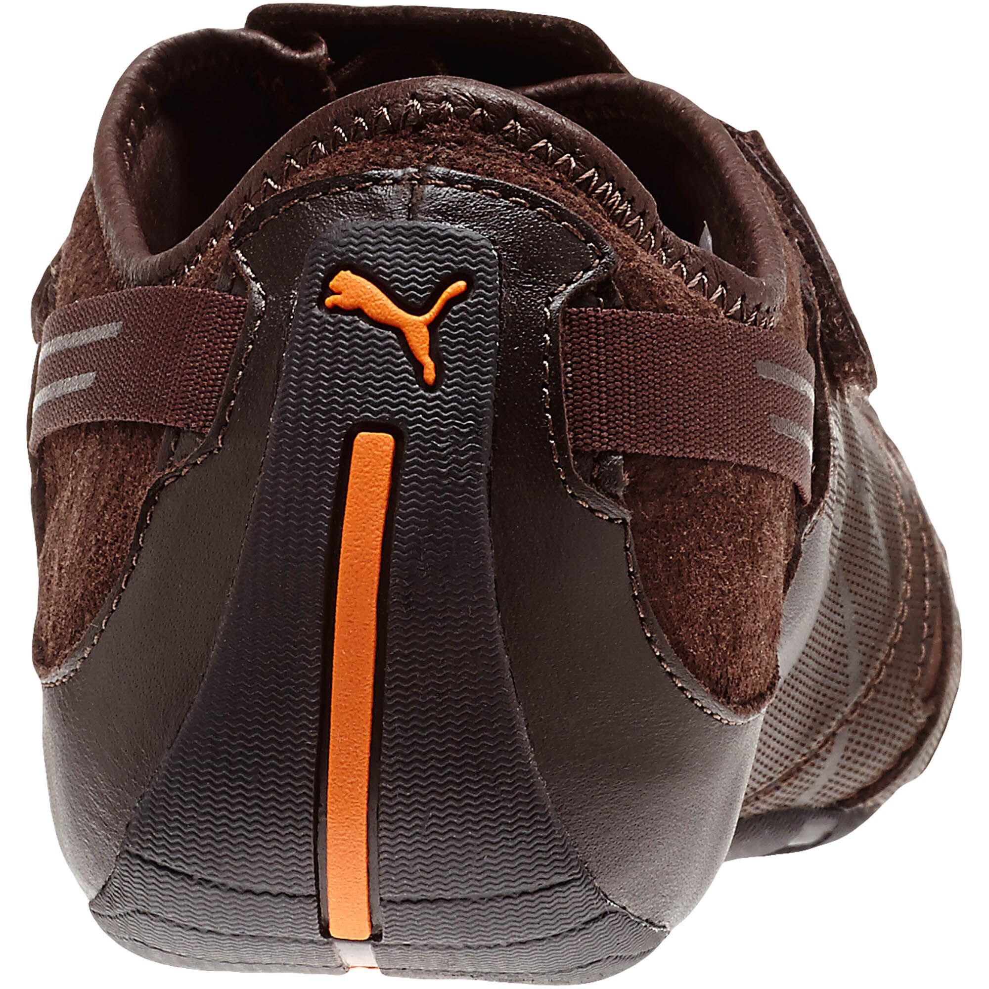 PUMA-Vedano-Men-039-s-Shoes-Men-Shoe-Motorsport thumbnail 3