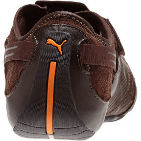 Thumbnail 4 of Vedano Men's Shoes, coffee-coffee-golden poppy, medium