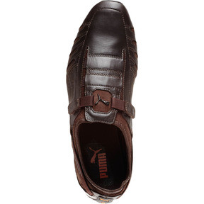 Thumbnail 5 of Vedano Men's Shoes, coffee-coffee-golden poppy, medium