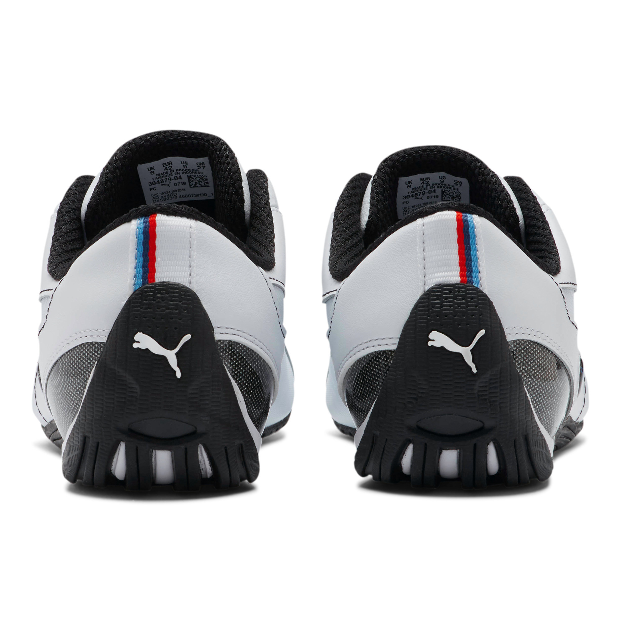 PUMA-Men-039-s-BMW-M-Motorsport-Drift-Cat-5-NM-Shoes thumbnail 9