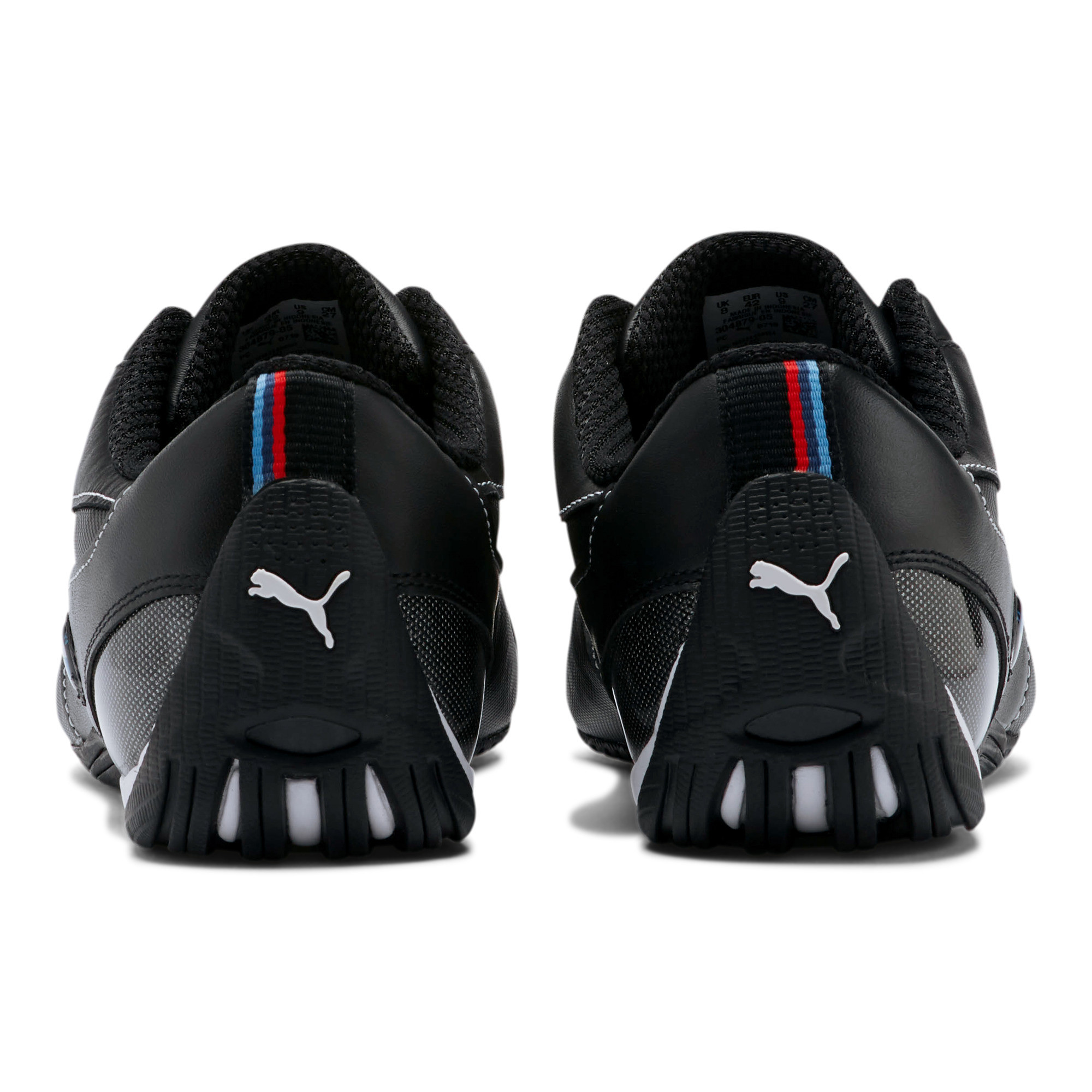 PUMA-Men-039-s-BMW-M-Motorsport-Drift-Cat-5-NM-Shoes thumbnail 3