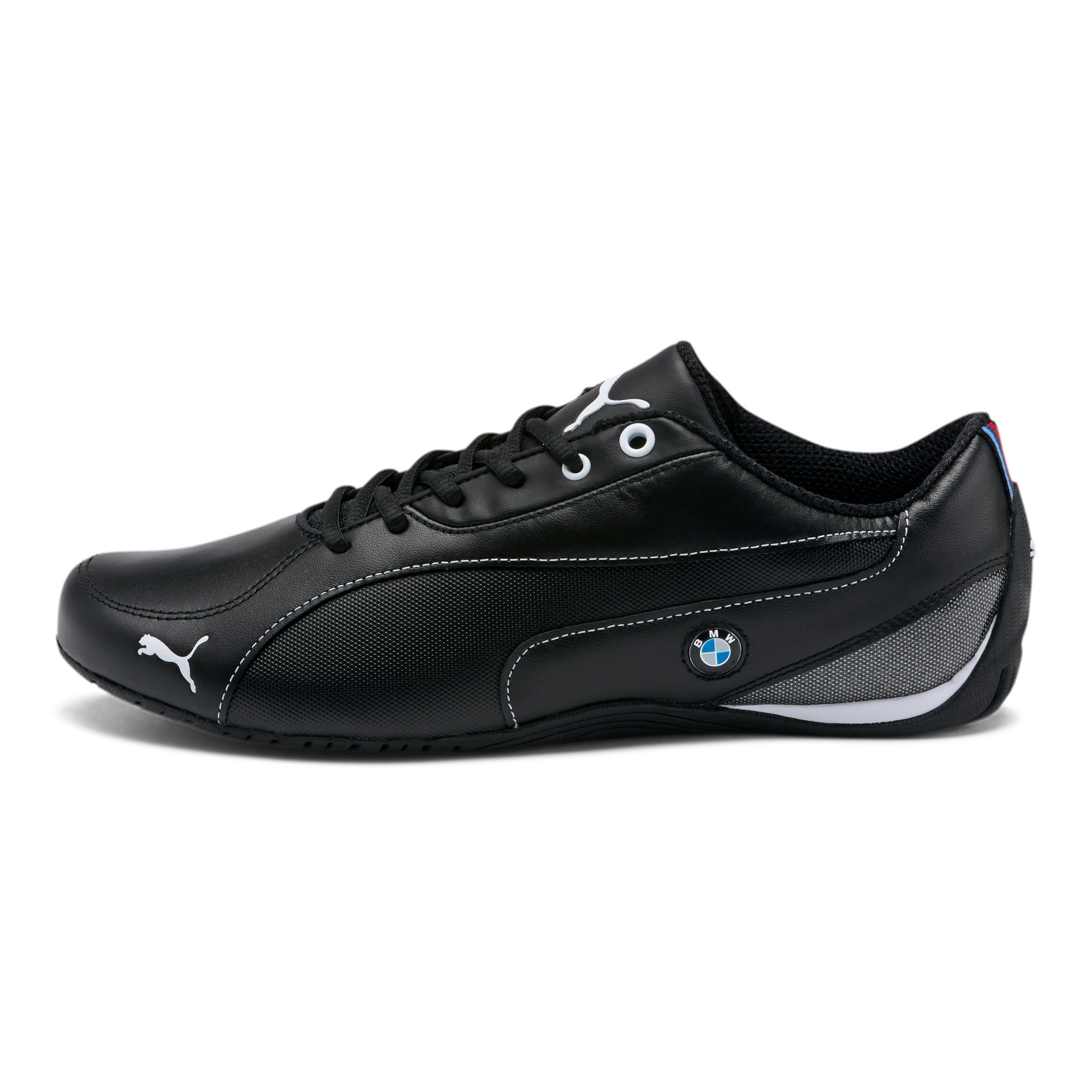 PUMA-Men-039-s-BMW-M-Motorsport-Drift-Cat-5-NM-Shoes thumbnail 4