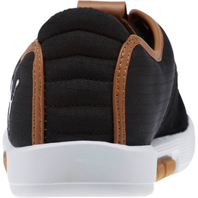 Thumbnail 4 of Funist Lo MU Men's Sneakers, black, medium